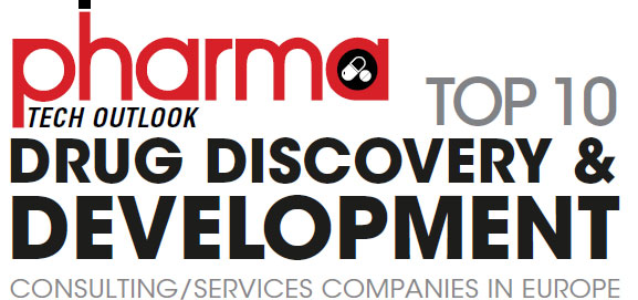 Top 10 Drug Discovery and Development Consulting/Services Companies in Europe - 2019