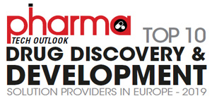 Top 10 Drug Discovery and Development Solution Providers in Europe - 2019